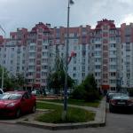 Minsk Flat Fortourist 2, Minsk