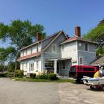 Herring Run Motel, Bourne