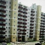 Apartment on Balakireva,  Volgograd