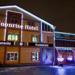 Moonrise Hotel, Yaroslavl