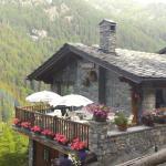 Hotel Ristorante Perret, Valgrisenche