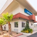 Motel 6 El Paso-Airport-Fort Bliss, El Paso