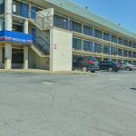 Motel 6 Little Rock West, Little Rock