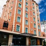 Hotel Black, Bogotá
