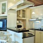 Apartamento Morada das Hortênsias - 031, Gramado