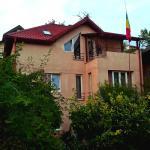 Casa Dragalina, Cluj-Napoca