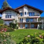 Fotos do Hotel: Appartementhaus Karl und Anna Samonig, Drobollach am Faakersee