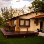 Casa Som do Mar, Redonda
