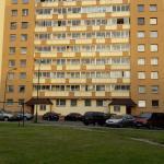 Vieno kambario butas, Klaipėda