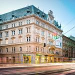 Ibis Styles Budapest Center, Budapest