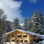 Schatzalp Chalet, Davos