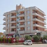 Hotel Prens Yildiz,  Ayvalık