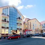 Hotel Pictures: Semashko Hotel, Grodno