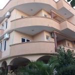 Apartments Casa Palma, Donji Štoj