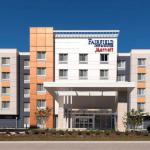 Fairfield Inn & Suites by Marriott Tampa Westshore/Airport, Tampa
