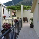 Mirkovic Apartment, Kotor