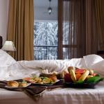 酒店图片: Complex Kamelia, 潘波洛沃