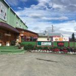 Kluane Park Inn,  Haines Junction