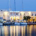 Hotel Hermes, Ermoupoli