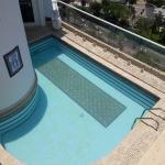 Europa Penthouse, Cartagena de Indias