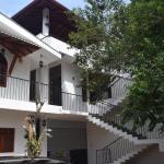 Villa Sooriya Weaving, Unawatuna