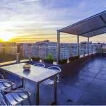 Unirii Penthouse,  Bucharest