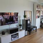 Top apartment in the heart of Bucharest,  Bucharest