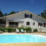 Hotel Pictures: La Maison Blanche de Sanguinet, Sanguinet