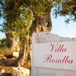Villa Rosalba,  Polignano a Mare