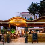 Paradise Hotel-Apartments,  Stalida