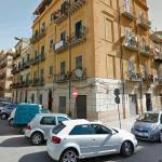 B&B A Casa di Ale, Palermo