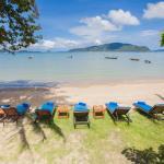 Chalong Beach Hotel Phuket, Chalong