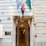 Daniel's Hotel, Rome
