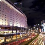 Akasaka Excel Hotel Tokyu, Tokyo