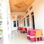 Martin Aviator Hotel, Kigali