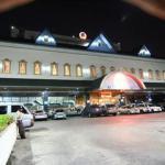 13 Coins Airport Hotel Ngam Wong Wan - Domestic, Bangkok