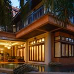 Weekend Villas - Private Pool Villa 3-4 Beds, Na Jomtien