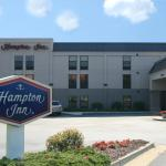 Hampton Inn Grand Rapids/North, Grand Rapids