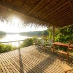 Hotel Pictures: Sangha Lodge, Djomo