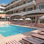 Hotel Pictures: Appart'City Confort Cannes – Le Cannet (Ex Park&Suites), Le Cannet