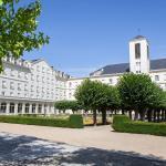 Hostellerie Bon Pasteur, Angers