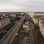 Hotel Pictures: Apartament on Chernyahovskogo 44, Vitebsk