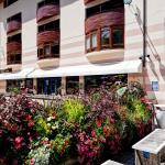 Hotel Pictures: Résidence Le Grand Chalet, Brides-les-Bains