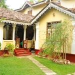 Vista Weliwatta House, Unawatuna