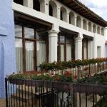 Hotel Pictures: La Casona del Solanar, Munébrega