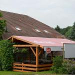Hotel Pictures: Penzion Horal, Osek