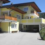 Fotos del hotel: Ferienhaus Kerstin, Wagrain