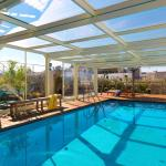 Penthouse Heated Pool & AcropolisView, Athens