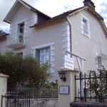 Hotel Pictures: Les Pradelles, Lapleau