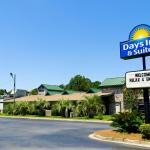 Days Inn & Suites Midtown,  Savannah